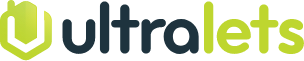 Ultralets Mobile Logo